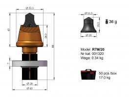 R7M/20