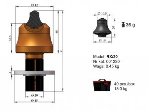RX/20