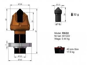 RX/22
