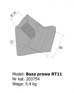 Baza prawa RT11