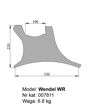 Wendel WR