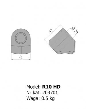 R10 HD