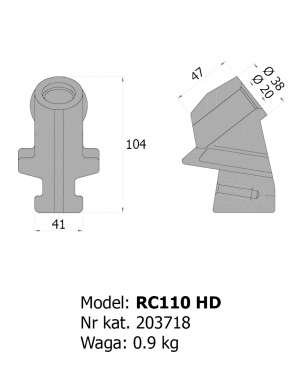 RC110 HD