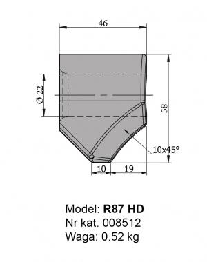 R87 HD